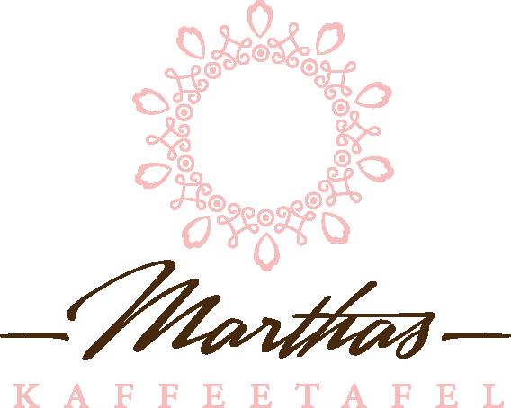 Marthas Kaffetafel